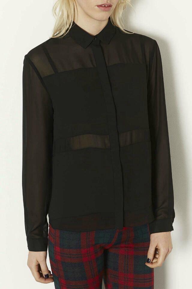купить Женские блузки и Рубашки S m l BL-021 недорого