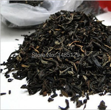New arrived 2014 100g China High quality large leaf black tea special grade Yunnan Dianhong red