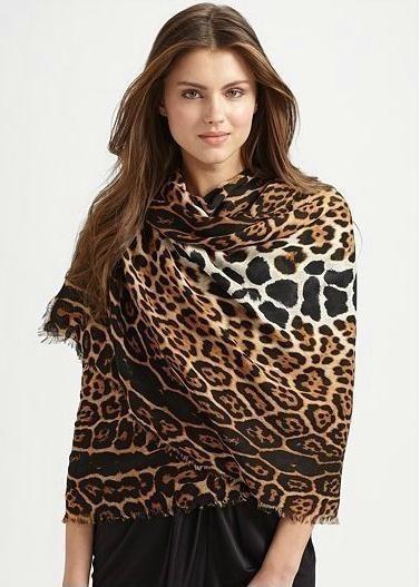 2016 осень и зима шарфы леопарда саржевого хлопка шарф моделей звезда толстый платок бренд дизайнер шарфы мода оптовая продажа