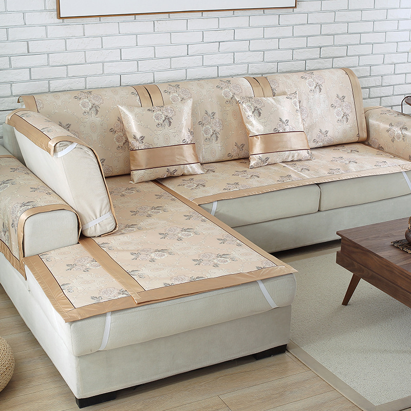 Leather Cushion Slipcovers Promotion-Shop for Promotional ...