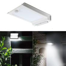 2pcs/lot Super Bright 46 LED Outdoor Solar Power Light With PIR Motion Sensor Security Waterproof Solar Lamp For Garden Street(China (Mainland))