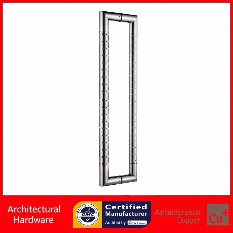 Glass Door Handle PA-110-32*600mm Stainless Steel For Wooden/Frame/Glass Doors<br><br>Aliexpress
