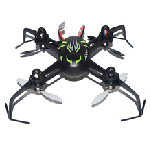 Newest JXD 508 2.4G 4CH 6 Aixs Gyro Mini Quadcopter Ainverted Flight 360 Degree Rotation VS RC Drone X5SW Fast Shipping