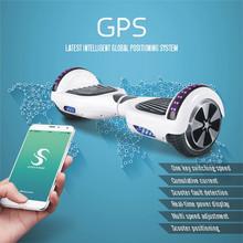 6.5 «Samsung Батареи Баланс Скутер Электрический Скутер Колесо Электрический Наведите Smart