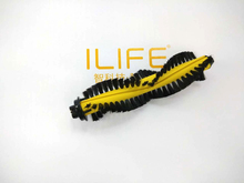 Buy Rolling Brush chuwi ILIFE A4 Robot Vacuum Cleaner Replacement ilife A4 Spare Part Vacuum Cleaner Accessories Rolling Bristle for $13.50 in AliExpress store