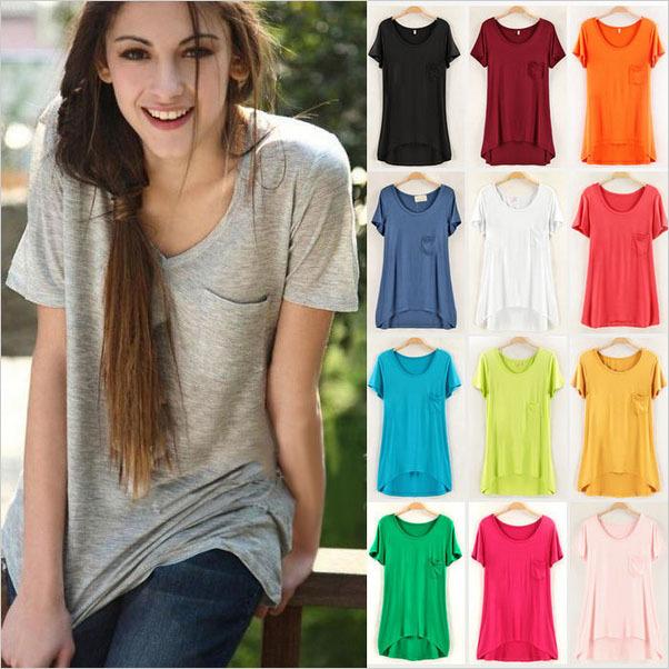 Женская футболка OMG 2015 t o GD3636 женская футболка new stripe top t 2015 o vt237