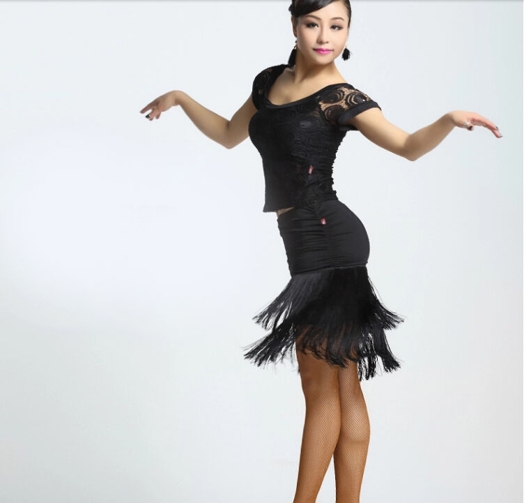 Luxury women lady latin dance costume latin competition for dancer latin dance clothing have 4 colors can be chosenОдежда и ак�е��уары<br><br><br>Aliexpress
