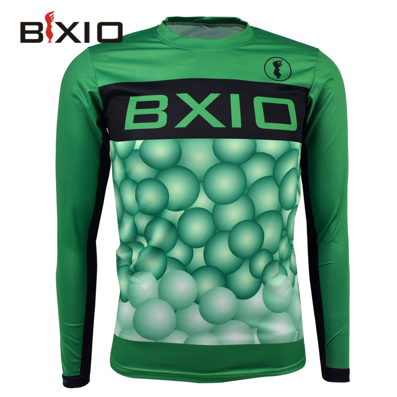 BXIO Cycling Clothing Completo Ciclismo Estivo Raiders Jersey Long Sleeve Lycra Top Rate Equipe De France Road Bike Jerseys 010(China (Mainland))