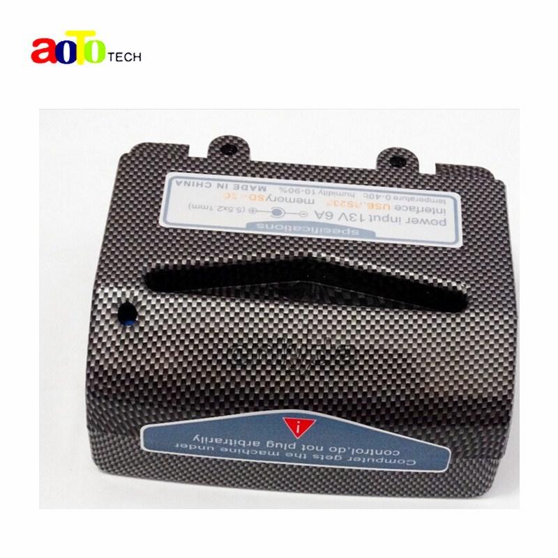 Factory price Automatic KCM 7 key cutting machine updated from X6 key cutting machine with free shipping(China (Mainland))