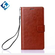 Luxury Retro Flip Wallet PU Leather Case oneplus3 A3000 oneplus one plus 3 Card Slot - SHENZHEN HAOYANG TECHHOLOGY CO.,LTD Store store