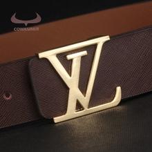 2015 nouvelle ceinture en cuir des hommes mode luxe internationale marques Designers ceintures pour hommes Casual Cintos livraison gratuite SY01(China (Mainland))