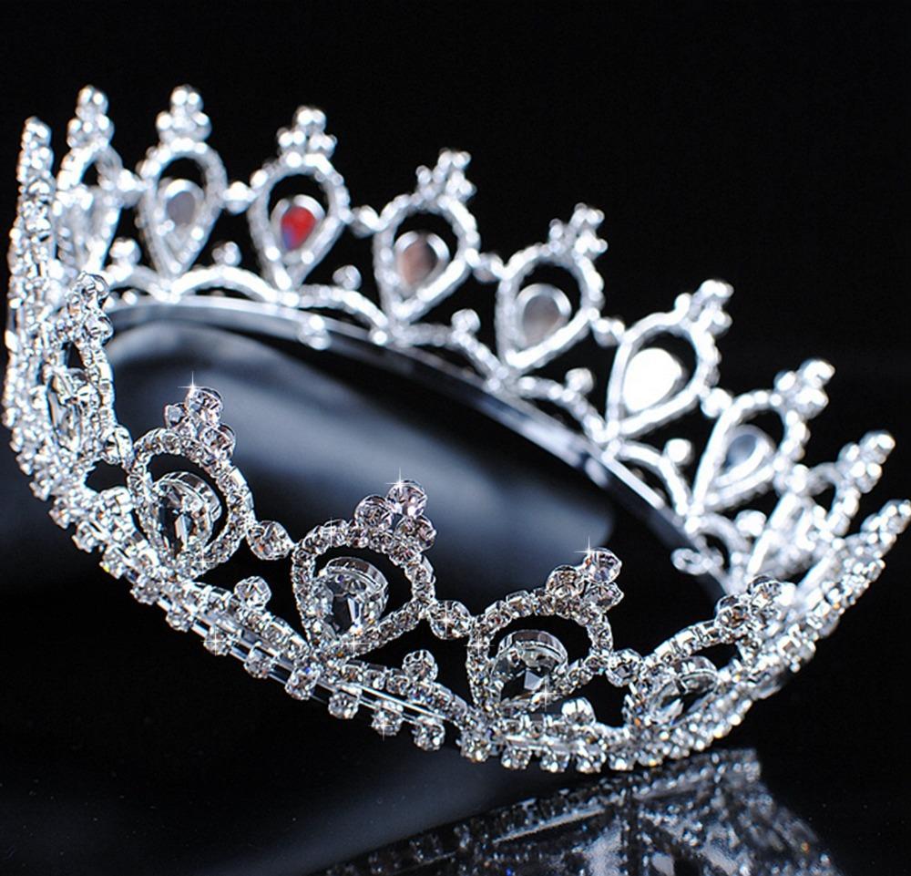 تيجان ملكية  امبراطورية فاخرة Luxurious-Princess-font-b-Queen-b-font-font-b-Royal-b-font-font-b-Crowns-b