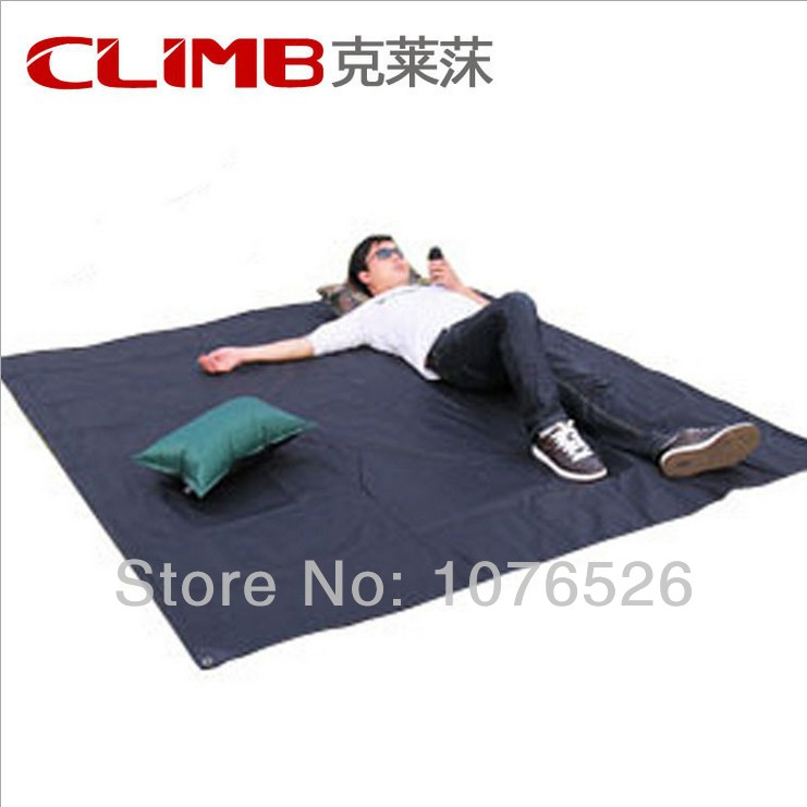 Free Shipping Wear-resisiting Moisture-proof High Quality Oxford Mat Picnic Mat Rug Camping Tent Mattress Outdoor Tent Camp Bed(China (Mainland))