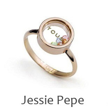 Jessie Pepe Italina Lovely Tou-s Ring Anel Ring For Men With Austrian Crystal Stellux Top Quality Welcome Wholesale#JP95356