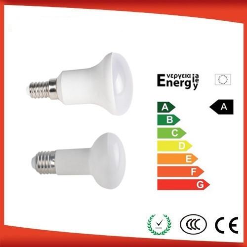5w plastic led bulb light r50 e14 led bulb r50 reflector bulb(China (Mainland))