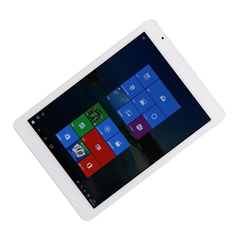 2016 New Teclast Tablet X98 Plus 9 7 Retina Screen Dual OS Windows 10 Android 5