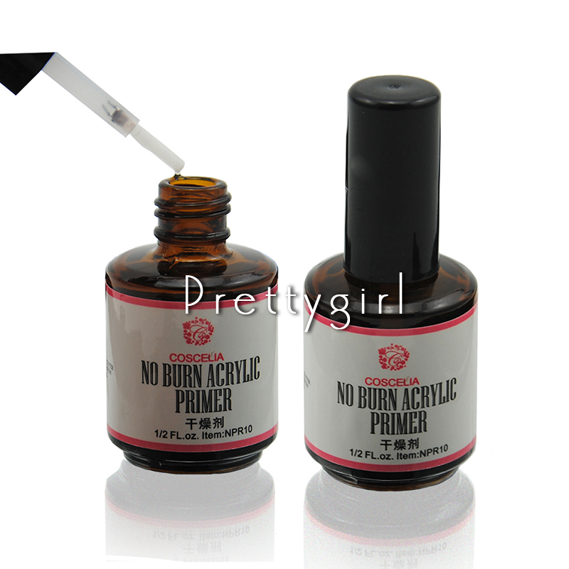 New 2016 Hot COSCELIA Nail Desiccant Liquid 14ml FOR UV Gel Nail Polish Tool Quick Dry Nail Dryer Liquid(China (Mainland))