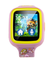 Q5 Children Smart Watch GPS Tracker Anti-lost Two Way Call SOS Emergency Kids Smartwatch Alarm Clock For Android Apple Watch