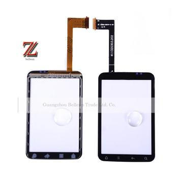 For HTC Wildfire S G8S A510E G13 touch screen digitizer New and original MOQ 1PCS free shipping chian post 15-26days with tool