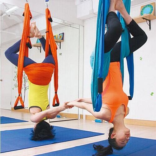 Эспандер для йоги QW  Q2123