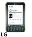 Best L G Pearl eink screen 6 inch ebook reader FB2 russian e book electronic have