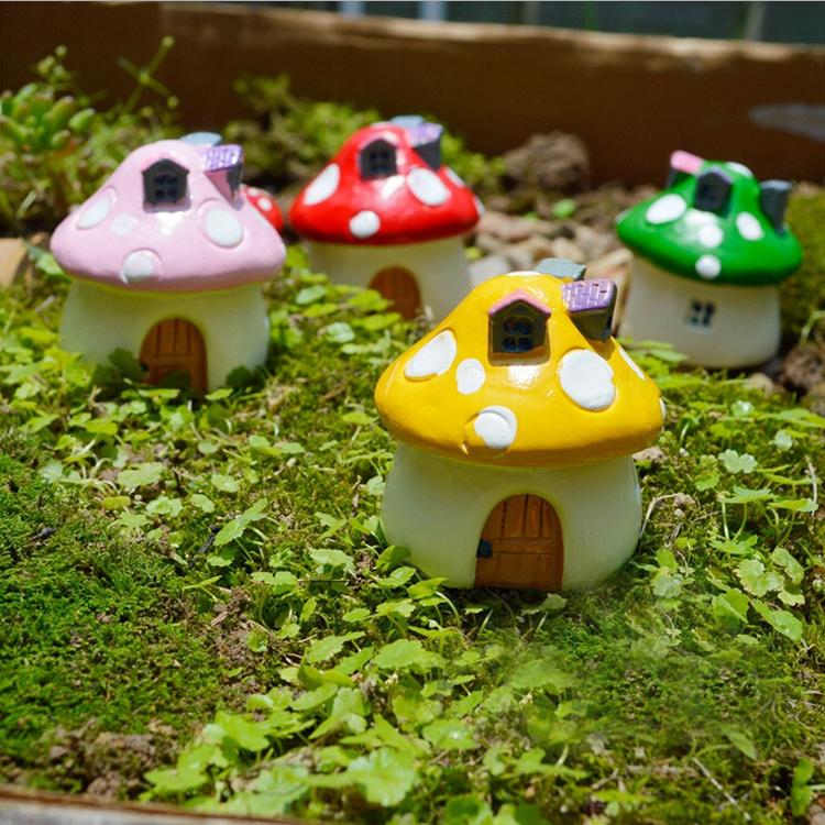 Figurine jardin - Poterie decorative pour jardin ...