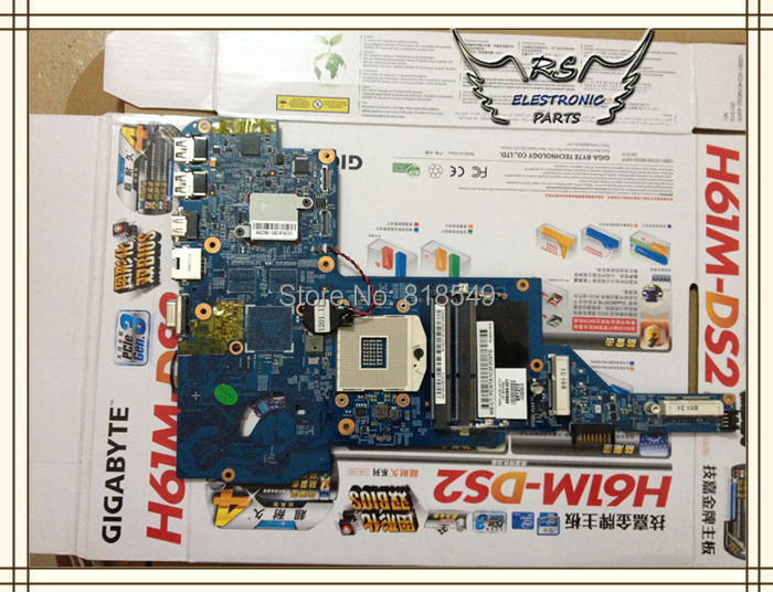 669085-001 for HP DM4 DM4-3000 laptop motherboard Professional wholesale tested before shippment(China (Mainland))
