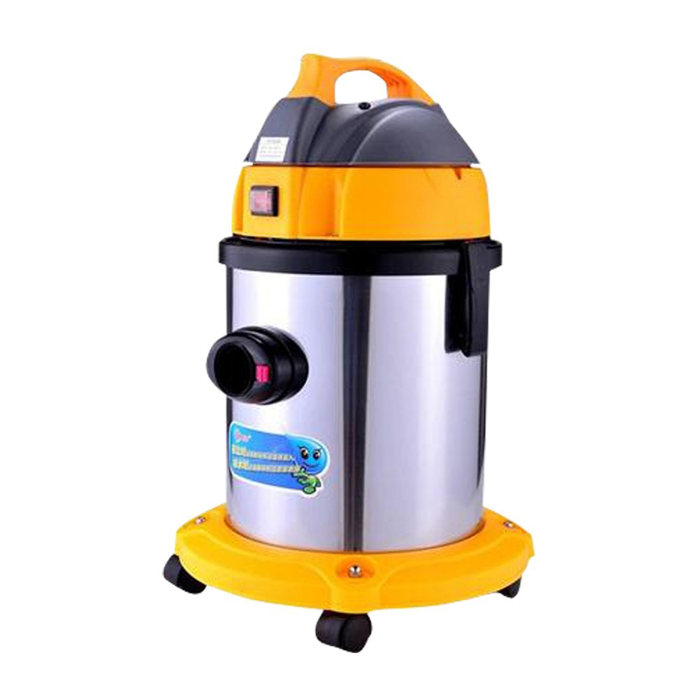 1pc Electric Carpet Floor Cleaning Machine Dry Wet Vacuum Cleaner Set K2046(China (Mainland))