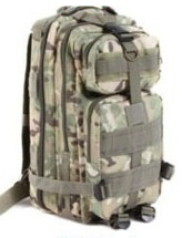 K5134Hot Sale super high quality Men Women Outdoor Military Army Tactical Backpack Molle Camping Hiking Trekking Camouflage bag(China (Mainland))