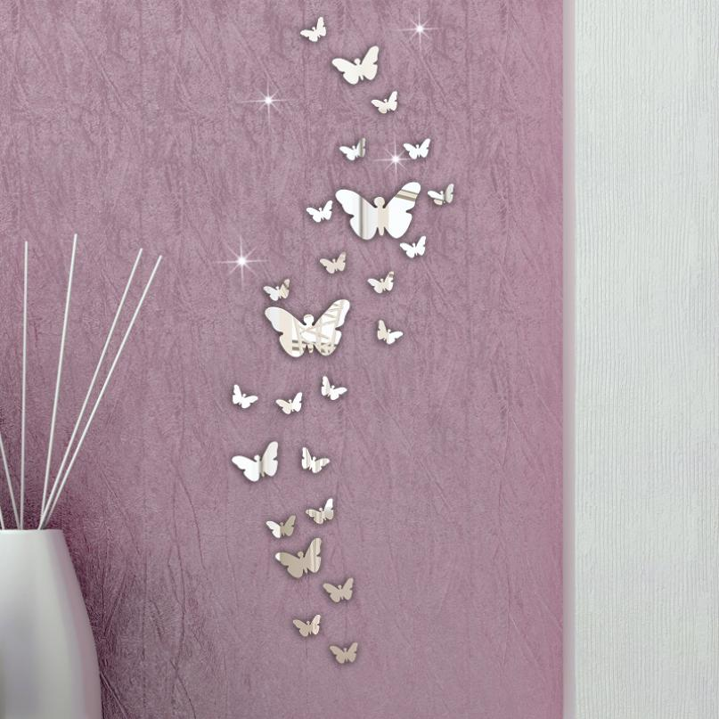 Image Result For Decorative Butterflies For Walls
