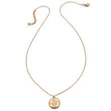 Trái Tim Nhỏ Choker Vòng Đeo Cổ cho nữ vàng dây chuyền bạc Smalll tình yêu MẶT VÒNG CỔ ở cổ áo Bohemian Chocker vòng cổ trang sức(China)