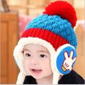 baby winter hat girls hats skullies beanies children cap blue rabbit hat for kids pink fashion shawl scarf neck warmer wholesale
