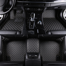 Buy Custom car floor mats Lexus Models ES IS LS RX NX GX GTH GS LX car accessorie car styling auto floor mat for $91.97 in AliExpress store
