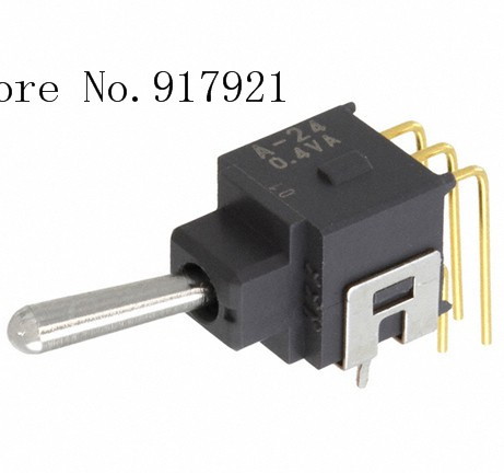 [ZOB] A-24AH toggle switch A-13JP toggle switch A-27AW imported Japanese nkk miniature toggle switches --10pcs/lot<br><br>Aliexpress