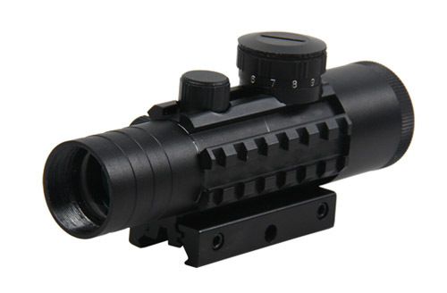 Фотография New Arrival 3x26 Tactical Rifle Scope With Rail For Hunting CL1-0191