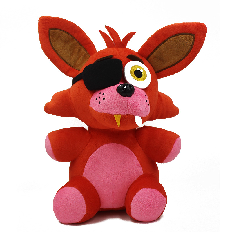 Toys freddy toys anime soft toys five nights at freddy plush gift from