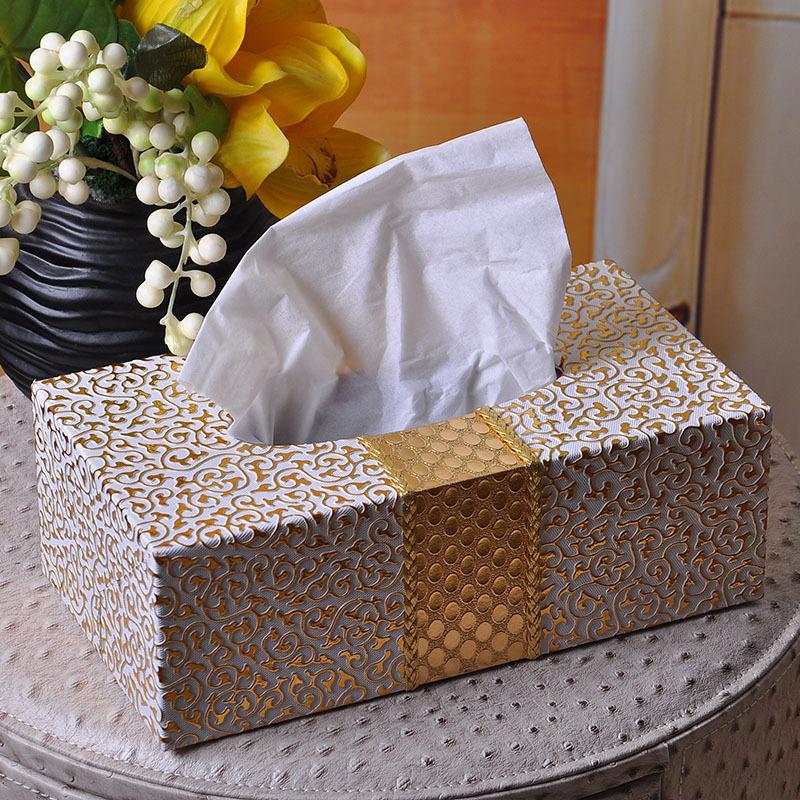 Masaomi Shi Ou style creative cortex tissue box tray pumping pumping napkins Luxury family cars with free shipping(China (Mainland))