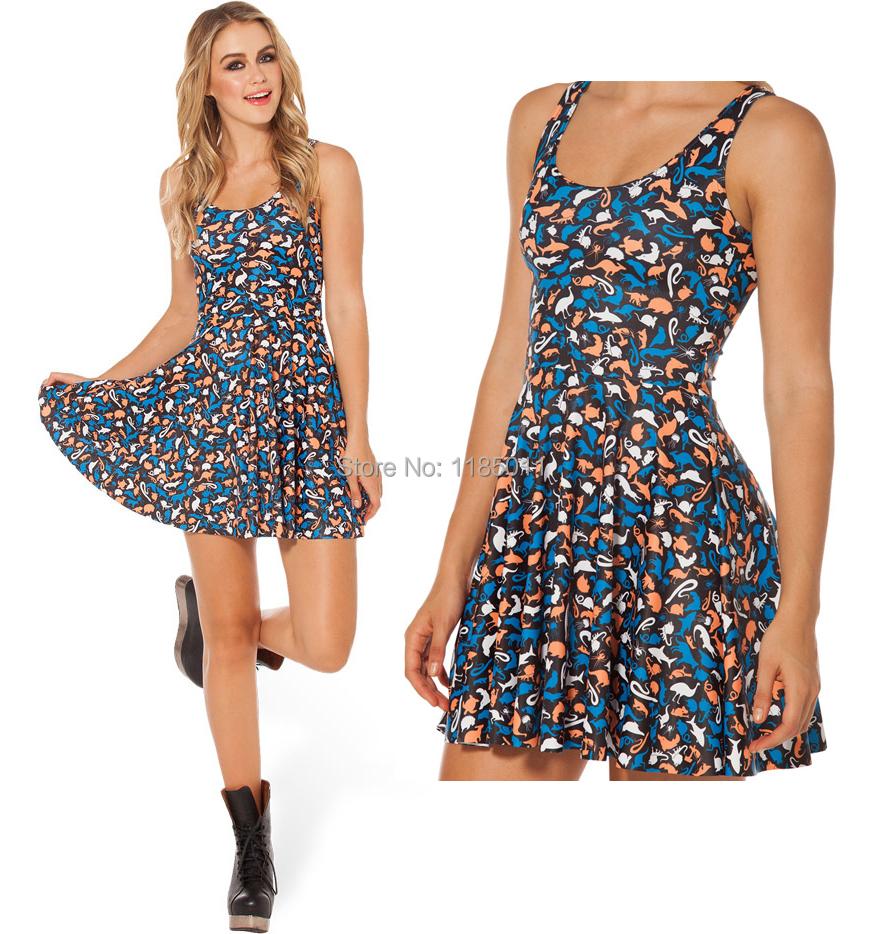 Amazing Casual Dress Patterns - Dress Yp