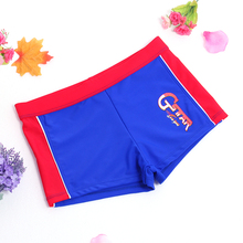 Summer New Boys swimming trunks High Quality Kids Swimwear Baby Boy Beachwear Pleasantly Cool HOT Sell