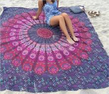 2016 Summer Beach Towel square 150cm red Beach Pareos Women Round Beach Towels Chiffon Cover Ups Hawaiian Sunscreen Shawl