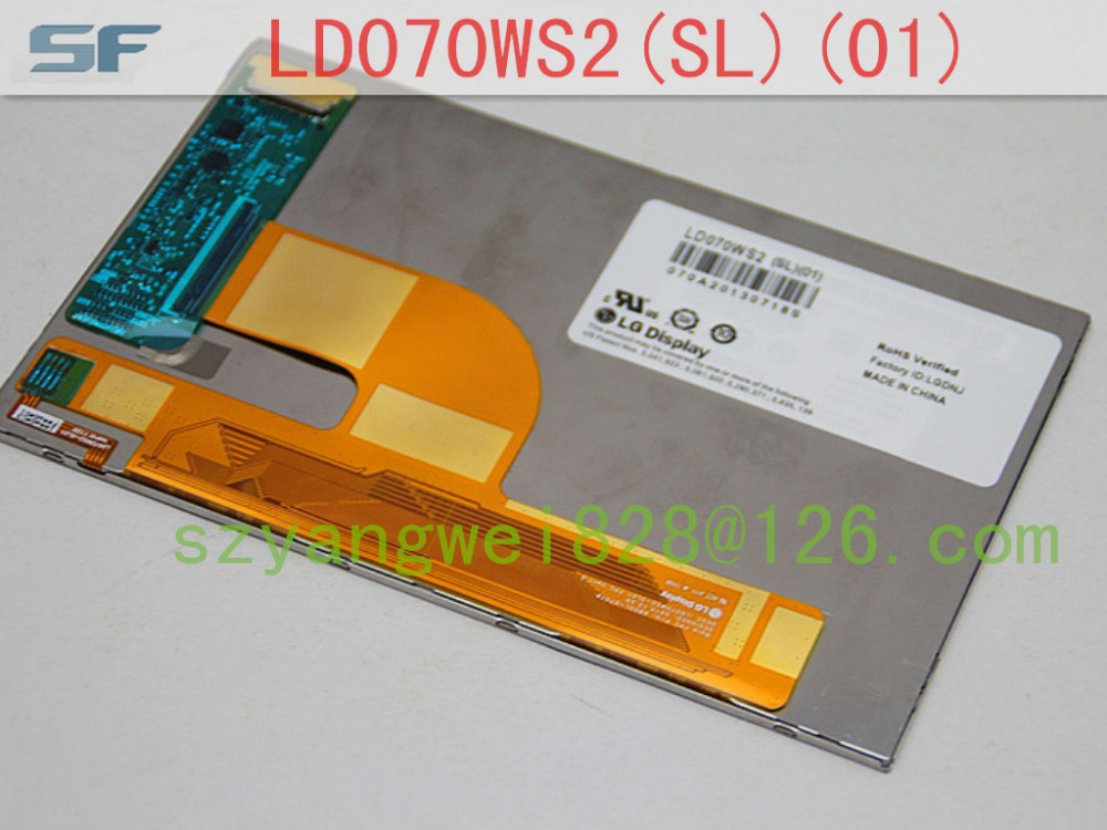 New original tablet PC LCD display, for HTC Flyer P510e,P512e(China (Mainland))