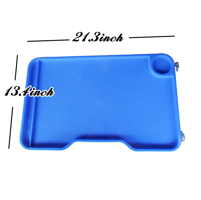 1pc new mini ultralight slim folding portable laptop multifunctional computer table e717 in