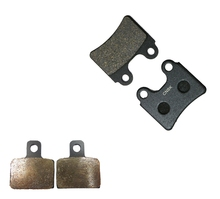 Buy Disc Brake Pads set SCORPA Dirt SY125 SY 125 moulds 2003 2004 2005 2006 2007 2008 2009 2010 2011 2012 2013 2014 2015 for $5.01 in AliExpress store