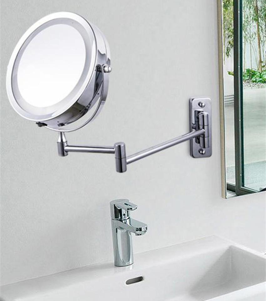 Specchi per arredo bagno specchi per bagno led voffcacom - Lampade per specchi bagno ...