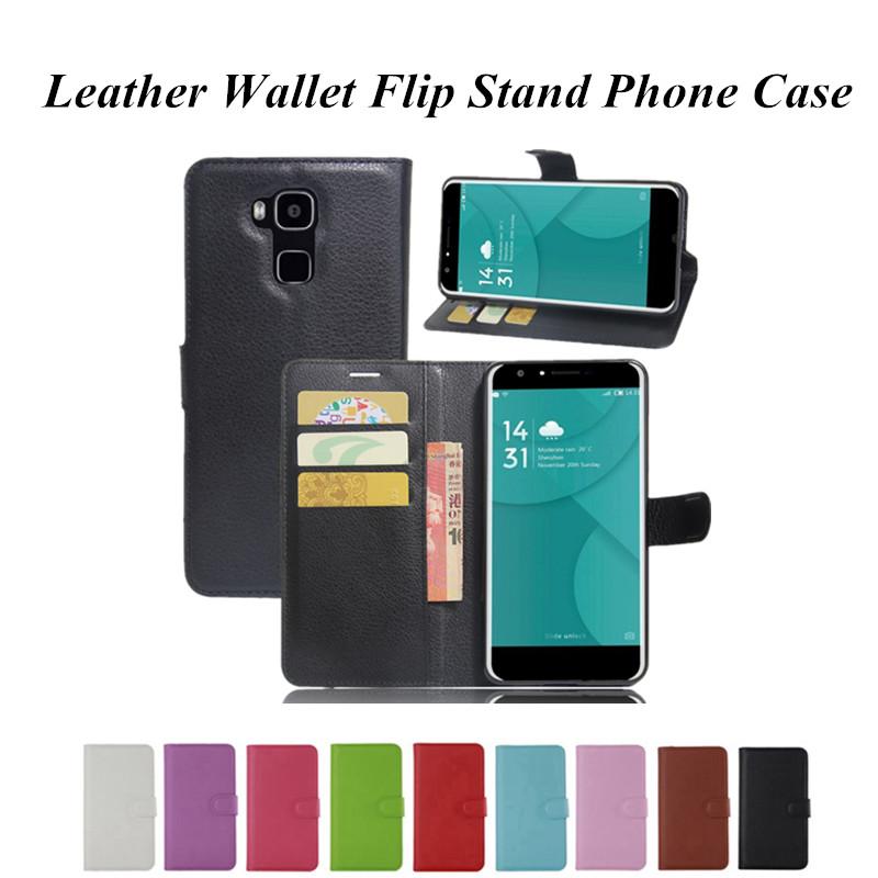 Wallet Flip PU Leather Case Doogee Shoot 1 X3 X5 X6 X7 Pro F3 F5 Pro Max Y100 Pro Y200 Y300 T6 Y6 Kissme DG580 Stand Case