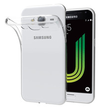 0.6mm Ultra Thin TPU Back Cover Case For Samsung Galaxy J1 J1 Mini J1 Ace J2 J3 J5 J7 J120 J210 J310 J510 J710 On5 On7 Phone