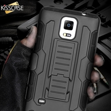Buy Cool Military Impact Rugged Hybrid Case Samsung Galaxy S7 S7 edge S4 S5 S6 Edge Plus/Note 7 3 4 5 Kickstand Hard Back Cover for $4.99 in AliExpress store