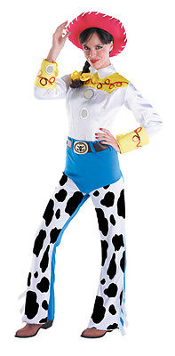 Free shipping Toy Story Jessie Cosplay costume set top+pant+hat for adults and childrenОдежда и ак�е��уары<br><br><br>Aliexpress