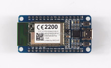 WiFiMCU Wireless WiFi Development Board Using Lua From EMW3165 3165 stronger esp8266 development board nodemcu diy rc toy iot(China (Mainland))