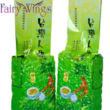 250g Famous Health Care Tea Taiwan Dong ding Ginseng Oolong Tea Ginseng Oolong ginseng tea PH2903